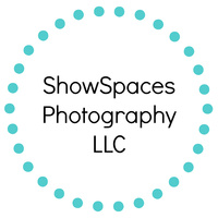 Logo of ShowSpaces Photography LLC