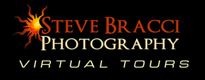 Logo of Steve Bracci Photography