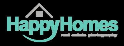 Logo of Happy Homes Media, LLC