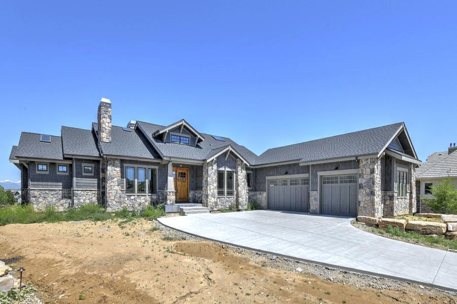Luxury Home For Sale In Vista Ridge Erie Co 8983817