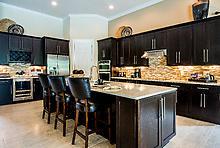 Photo: Kitchen/Breakfast Area