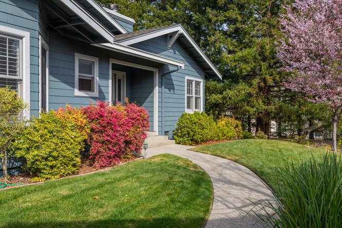 Berkshire Hathaway HomeServices Walnut Creek in CA