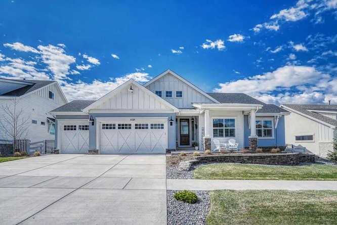 RE/MAX Properties, Inc. Colorado Springs in CO