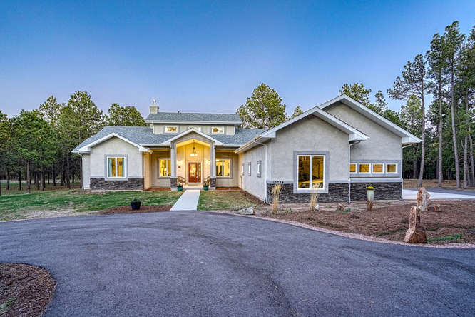 RE/MAX Properties Inc. Colorado Springs in CO