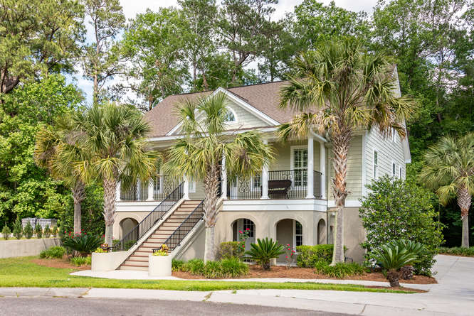 Brand Name Real Estate Summerville in SC