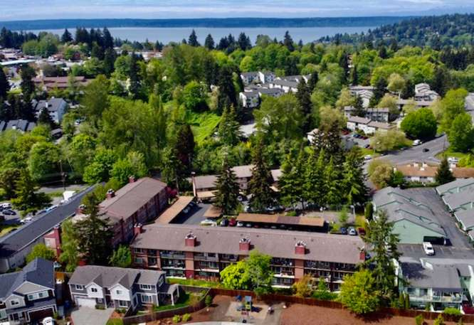 Force 10 Property Group Burien in WA