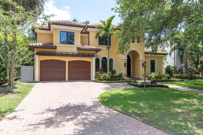 Coldwell Banker Tampa in FL