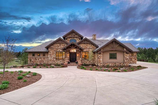 Team Colorado Homes Parker in CO