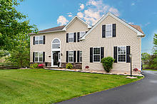 413 Perpetual Ct , West Grove PA 19390