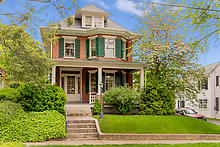 225 S Union Street , Kennett Square PA 19348