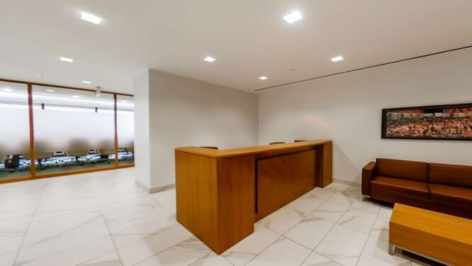 Dream Office Management Corporation Mississauga in ON