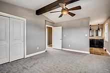 Photo: 2nd Floor Master Bedroom