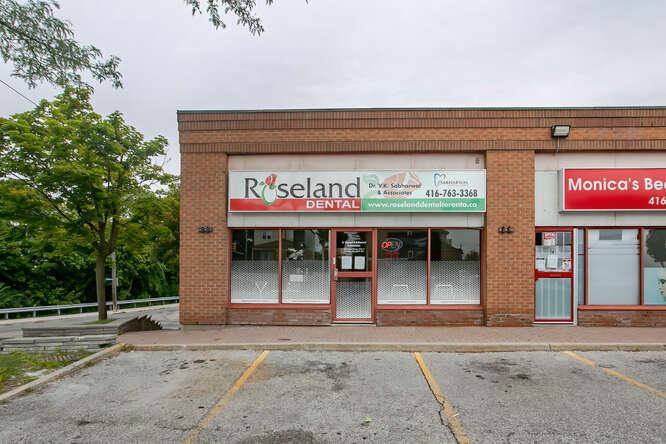 Roseland Dental Toronto in ON