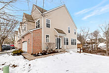 562 Liberty Circle , West Grove PA 19390