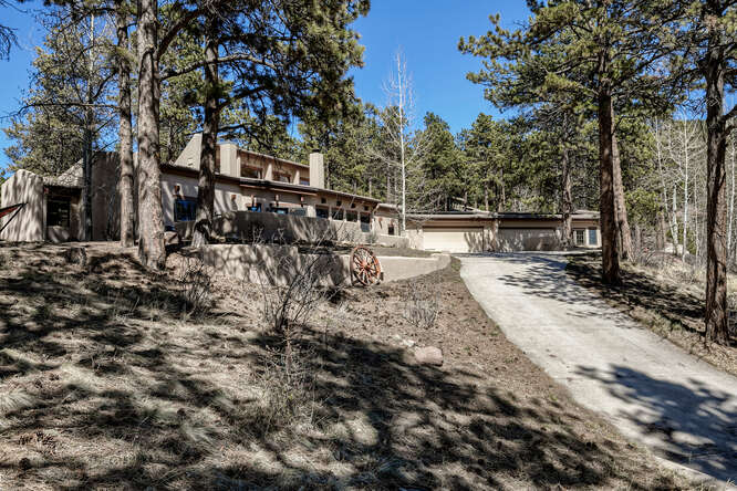 REMAX Woodland Park in CO