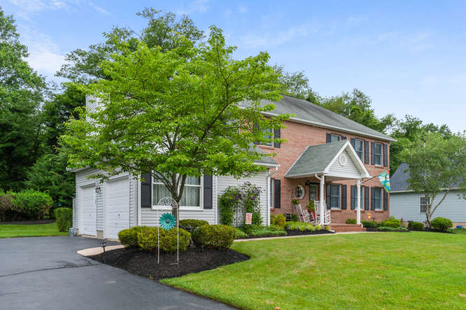 Weidel Real Estate Hamilton in NJ