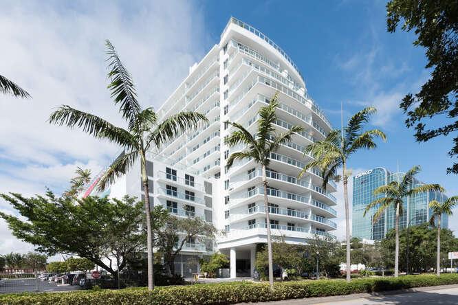 Yaffe International Realty Miami in FL