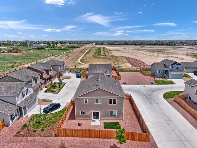 eXp Realty Falcon in CO