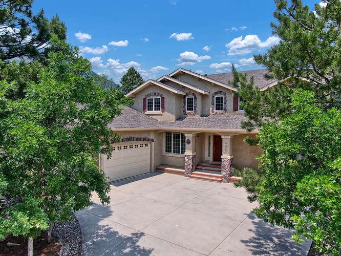 Berkshire Hathaway Colorado Springs in CO