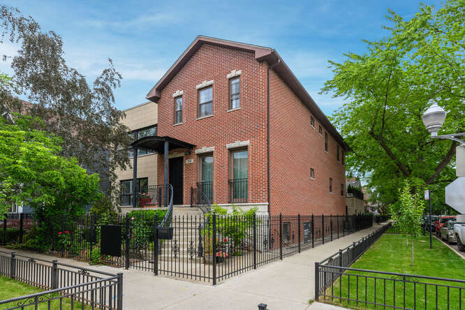 Compass Realty Chicago in IL