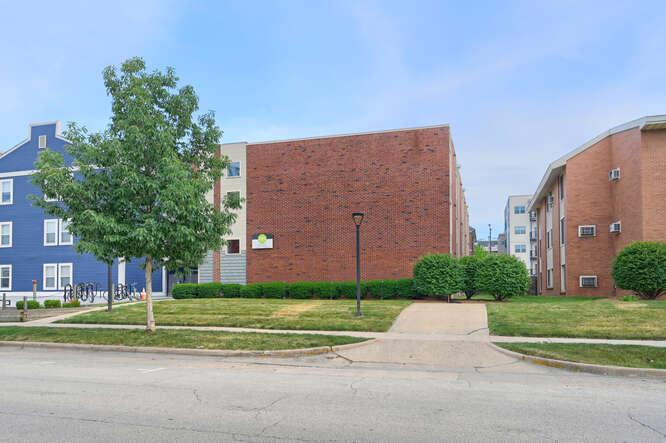 JSM Living Champaign in IL