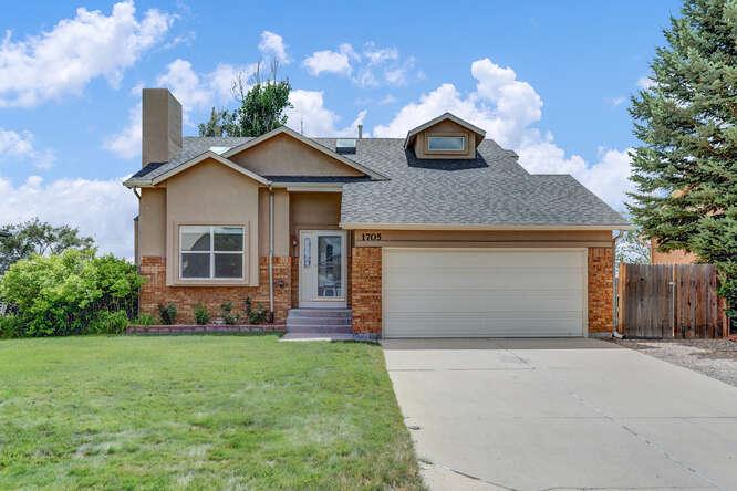 RE/MAX Properties Colorado Springs in CO