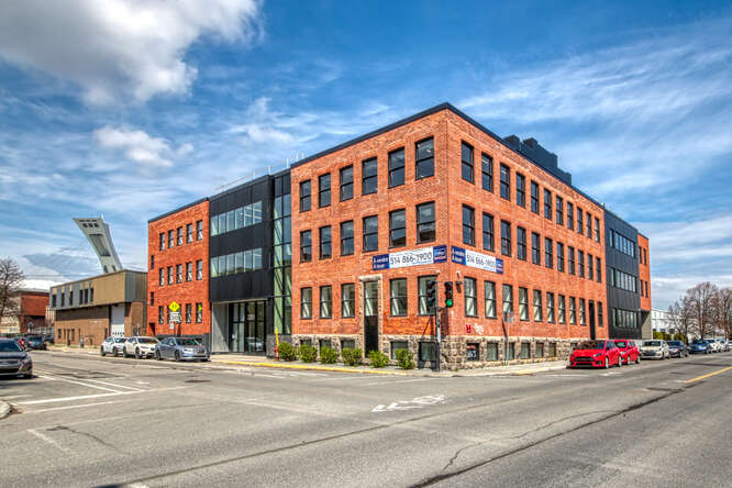 Colliers International (Québec) Inc. Montreal in QC