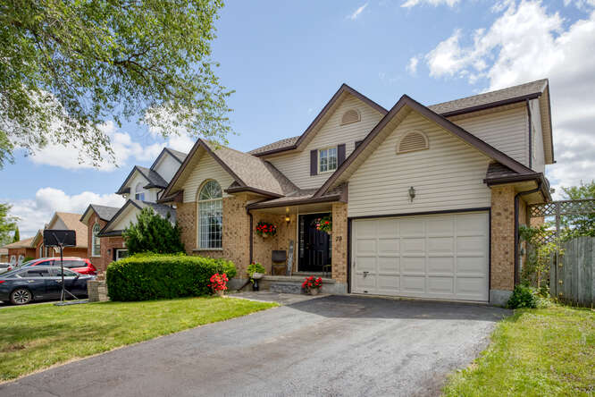 Maverick Real Estate Inc. Guelph in ON