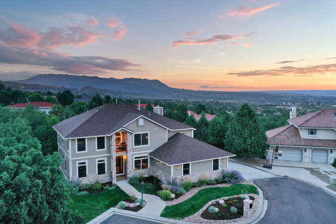 RE/MAX REAL ESTATE GROUP Colorado Springs in CO
