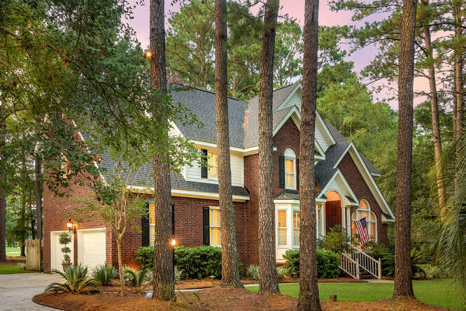 THE REAL ESTATE FIRM Mount Pleasant in SC