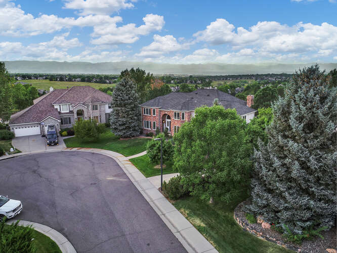 Homes by Katina Highlands Ranch in CO