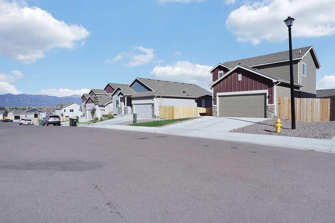 Springs Home Finders Colorado Springs in CO