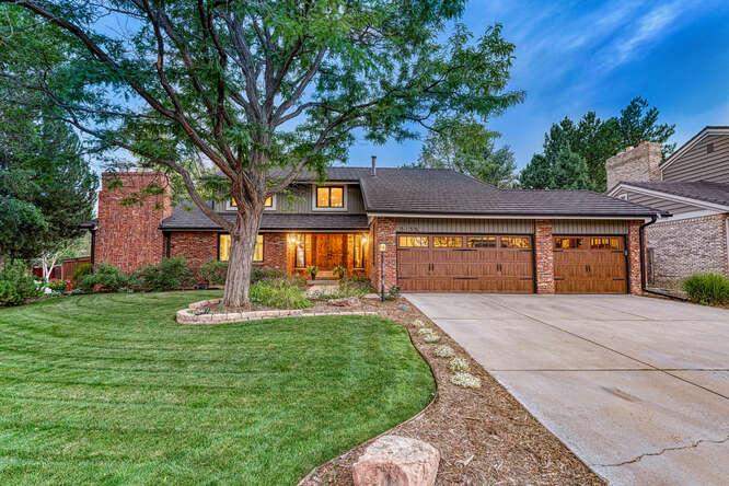 Derek Thomas Real Estate Englewood in CO