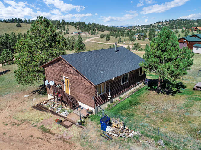 CORE/Colorado Real Estate Group Florissant in CO
