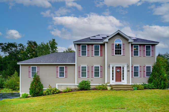 Berkshire Hathaway HomeServices Commonwealth Rutland in MA