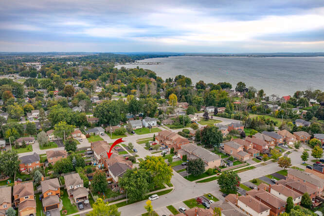 Royal LePage Your Community Realty Georgina in ON