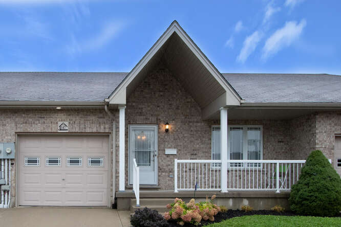 The Realty Firm Inc., Brokerage Stratford in ON