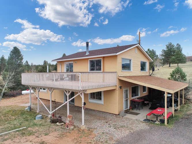 Colorado Home Connection Florissant in CO