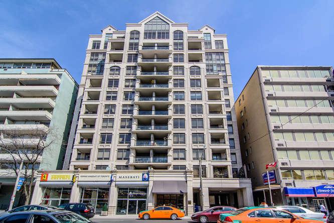 192428 99 Avenue Road Suite 1001