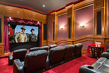 Photo: Theater