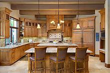 Photo: Kitchen/Breakfast Bar