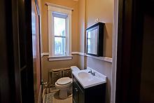 Photo: Half Bathroom