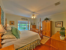 Photo: Owners Bedroom