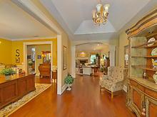 Photo: Foyer/Dining Room
