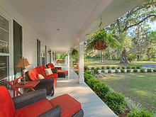 Photo: Front Porch