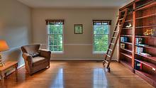 Photo: Reading Room