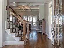 Photo: Foyer