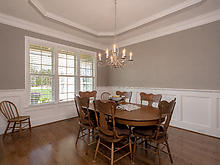 Photo: Dining Room